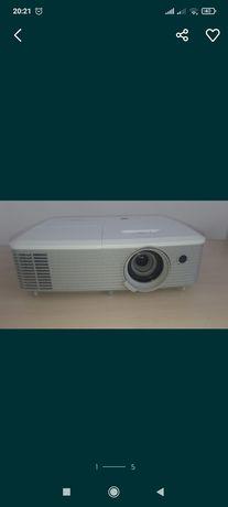 проектор Optoma X345 Dllp Full345
