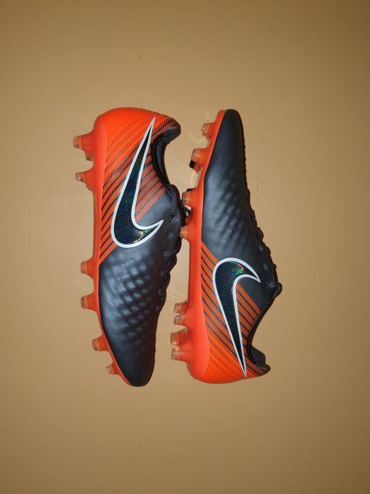 Ghete de Fotbal Nike Magista Obra 2 Elite FG Bucuresti - imagine 1