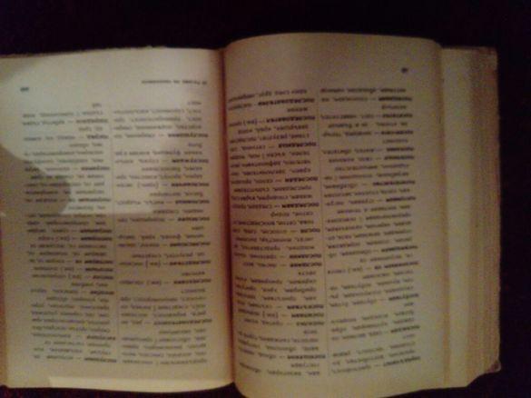 Български синонимен речник гр. Пловдив - image 4
