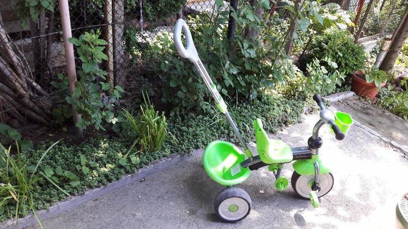 Децко колело гр. Хасково - image 1