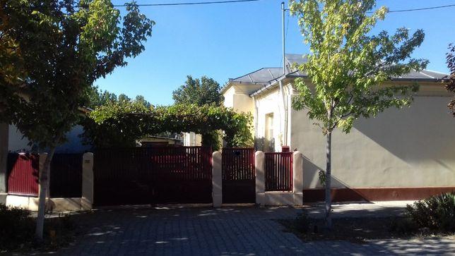 Teren + Casa in Alexandria, Str. Ion Creanga