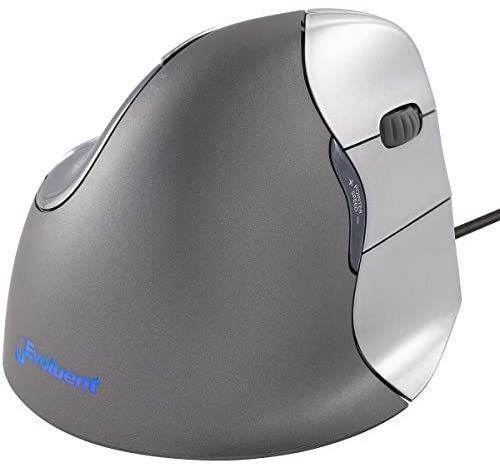 Mouse Vertical Evoluent VM4R VerticalMouse 4 - Dreapta - NOU Timisoara - imagine 1