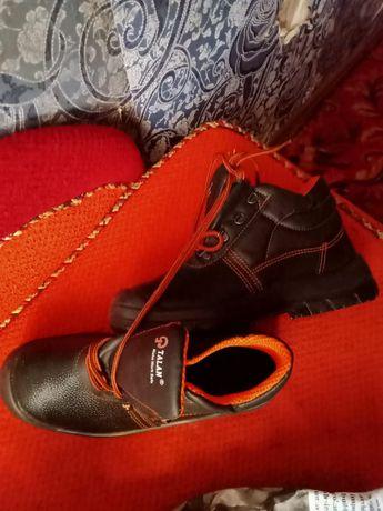 Рабочая обувь 40 размер