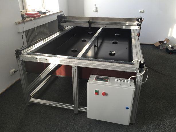 Realizam gravatoare Laser CNC cu tub CO2, diferite specificatii !