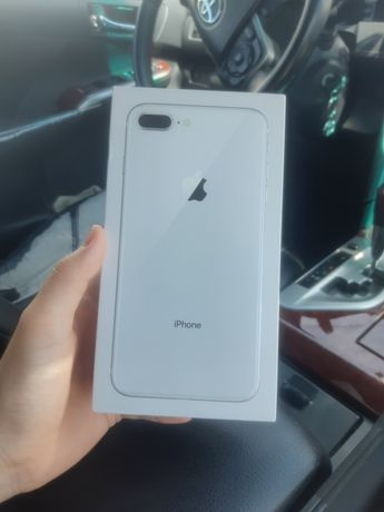 Продаётся iphone 8+ 256Gb