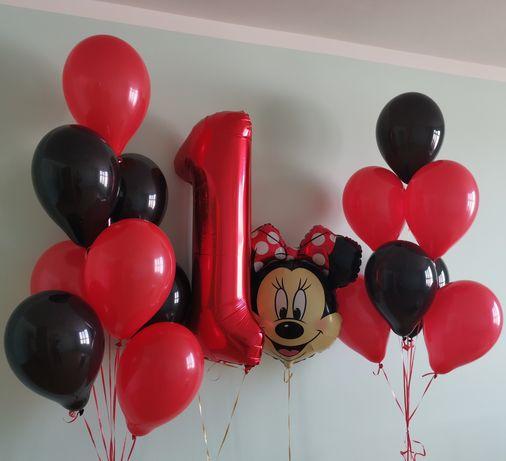 Балони с хелий с доставка