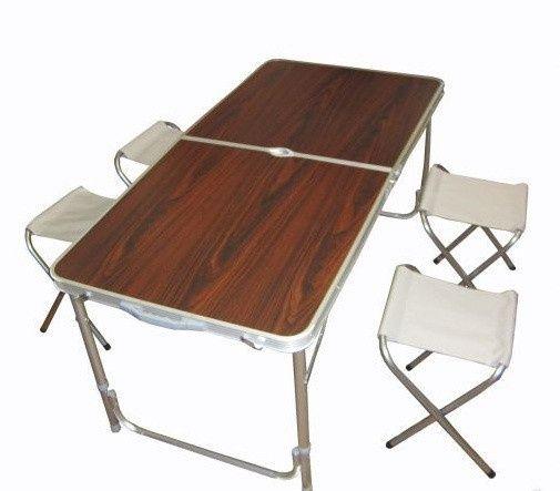 Столы, раскладушки, кресла, таганки в Шымкент
