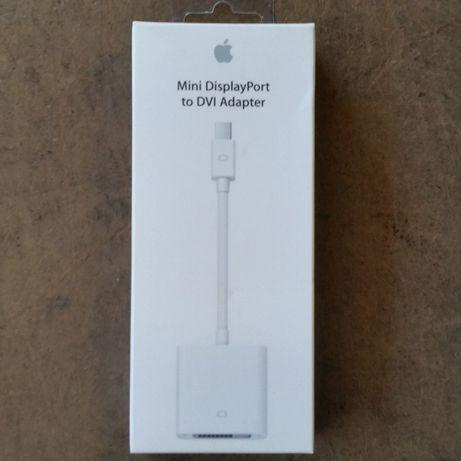 Apple Mini DisplayPort to DVI Adapter (MB570Z/B) Nou sigilat
