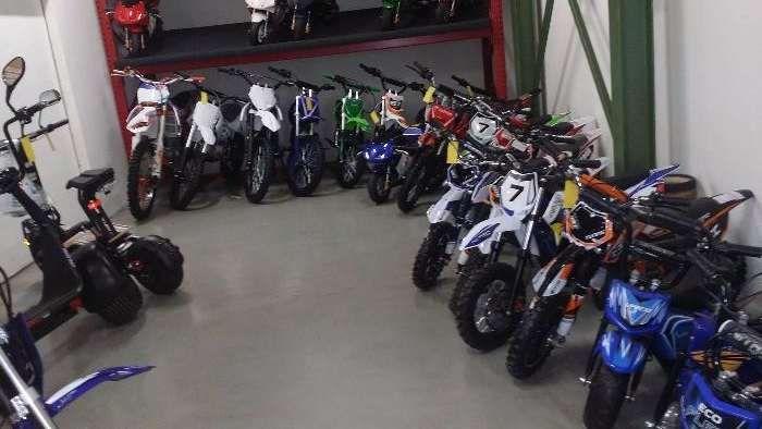 Motociclete NOI 2021 de vanzare Import Germania,
