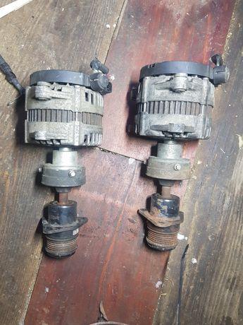 Alternator Ford Mondeo 1.8 Tdci 0121615008