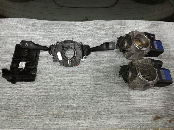 BMW/БМВ-дросели,лостчета,лайт-модул