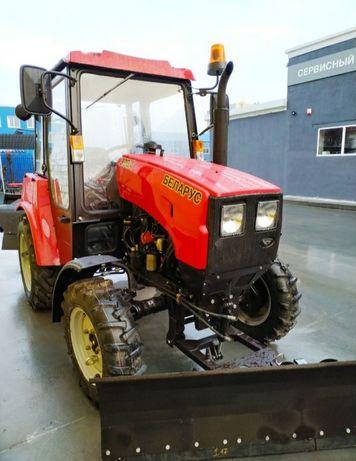 Трактор мтз 320.4 с доставкой