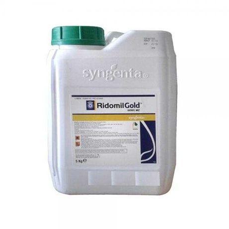Fungicid Ridomil Gold MZ