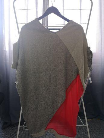 Лятна блуза тип туника