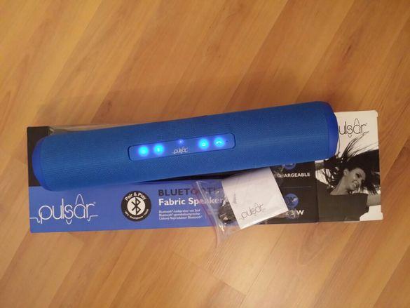 Bluetooth тонколона