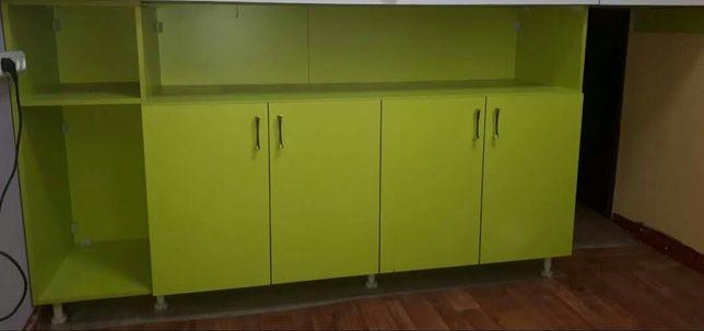 Продам кухонный шкаф в отличном состоянии