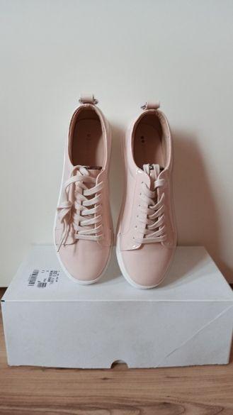Even&ODD - дамски обувки.