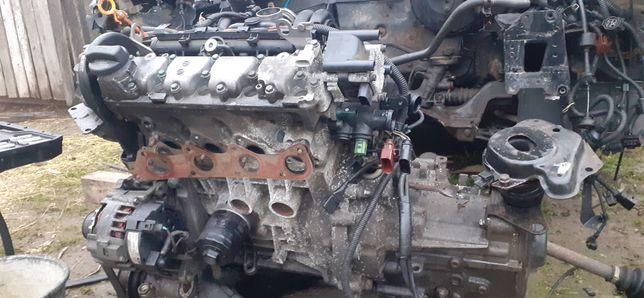 Motor VW LUPO 1.0 benzina