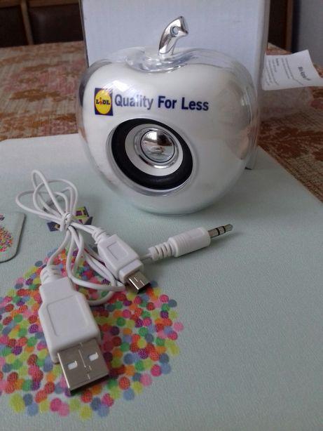 Mini Apple Spesker - Mini Boxe Apple