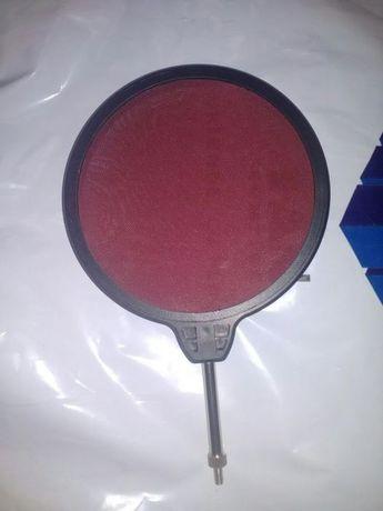 Pop filter pentru microfon