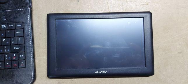 Tableta allview cu husa 7 inch