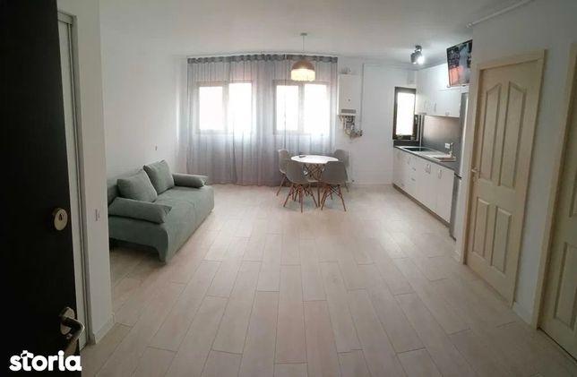 Apartament 2 camere cf 1 semidecomandat zona Transilvaniei
