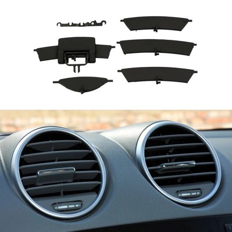 Mercedes benz w164 ML GL въздуховод решетка щипка климатик Мерцедес МЛ
