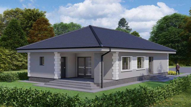 Vand casa noua in Oradea la 7 minute de centrul orasului