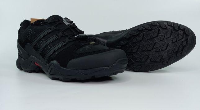 Мужские термо кроссовки фирмы ADIDAS TERREX