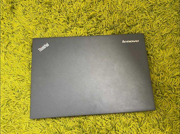 Ноутбук Lenovo ThinkPad t440s.