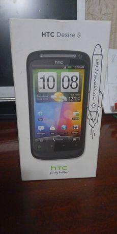 Сотовый телефон  HTC Desire S