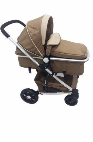 Carucior 3 in 1 Baby Care!