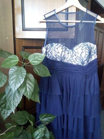 Абитуриентска / Бална / Официална рокля от ателие Zaffiro