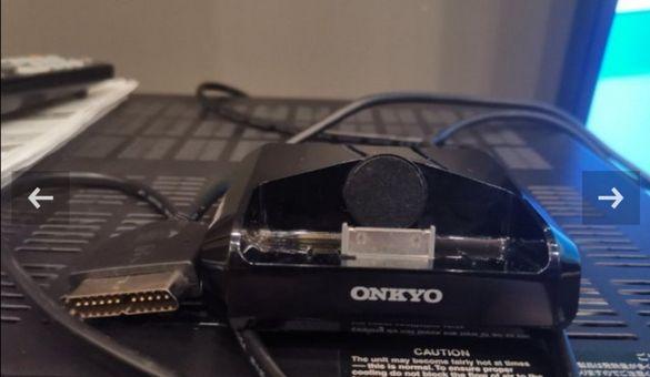 Докинг станция Onkyo за iPhone