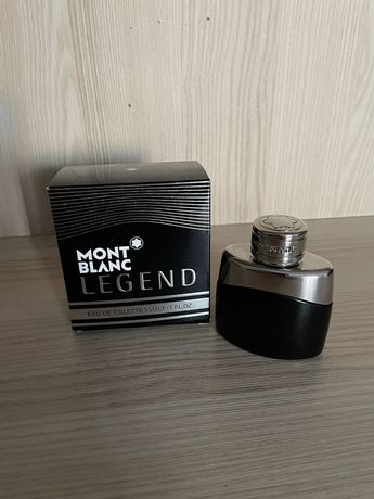 Одеколон Mont Blanc Legend
