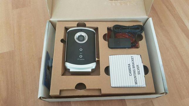 Camera video IP.