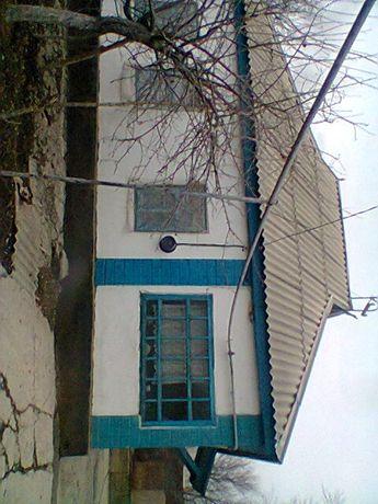 Продается дом в селе.