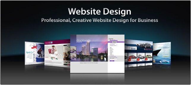 Realizare website-Uri
