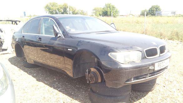 -=НА ЧАСТИ=-БМВ 745 Е65 2004 BMW 745I E65 2004