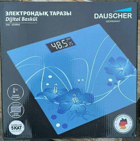 Весы напольные Dauscher DSC-4230 по очень низкой цене