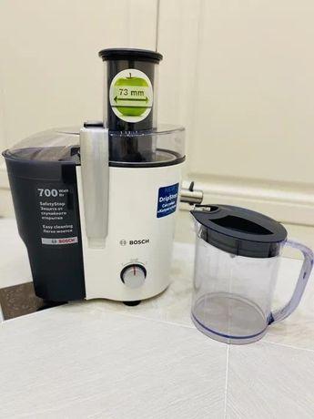 Продам соковыжималку Bosch vita juice2. 700wt