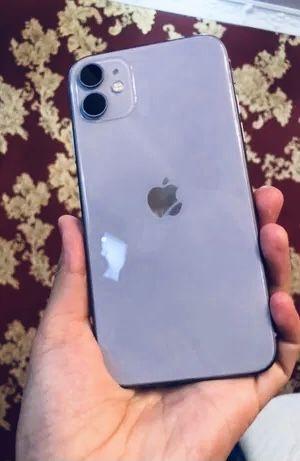 Iphone 11 64 gb в идеальном состоянии меньше года