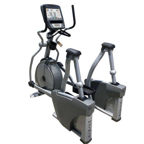Aparat fitness - Matrix Ascent eliptica A5x