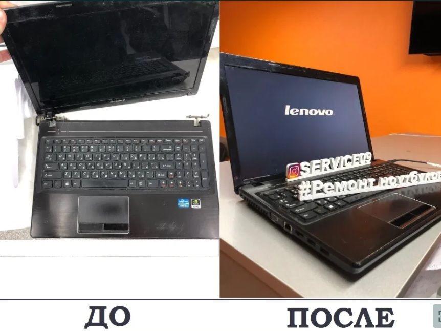 Экспресс Ремонт ноутбуков компьютеров Караганда ГАРАНТИЯ! БЕЗ ВЫХОДНЫХ
