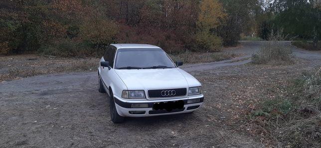 Продам Audi 80 B4 1993