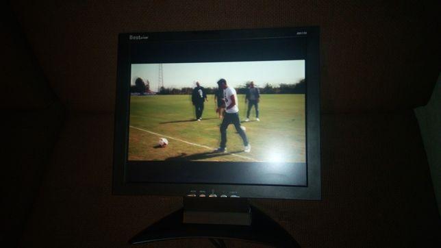 """Bestview monitor HD17"""""""