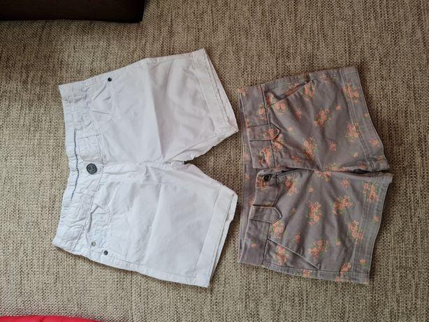 Pantaloni scurti United Colors of Benetton marimea 134