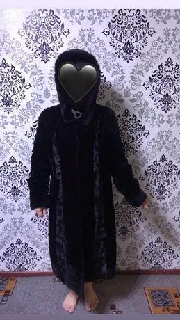 зимняя одежда шуба