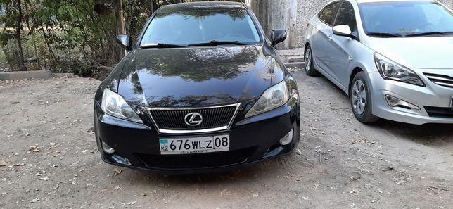 Продам Lexus IS 250