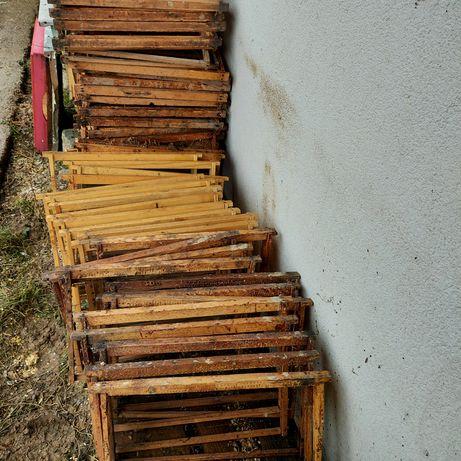 Rame apicole 1/1 folosite